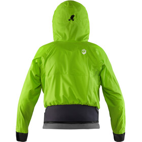 NRS Riptide Chaqueta Mujer, spring green